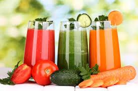 Detoxify drinks
