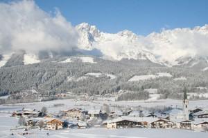 Ellmau Austria