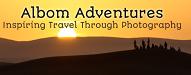albom adventures